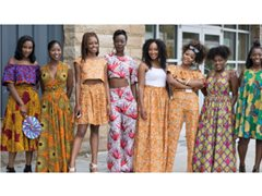 Creative Cameraman and Editor Wanted for Afro Queens Day 2021