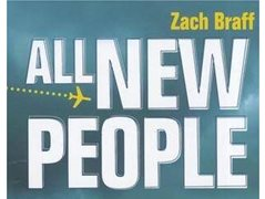 Male and Female Actors for Production of ALL NEW PEOPLE by Zach Braff
