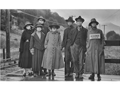 Voice Actor Wanted for 1918 Flu Pandemic (Spanish Flu) Short Documentary