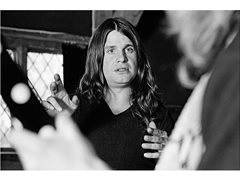 Actor Needed to Play Ozzy Osbourne in Dramatised Documentary