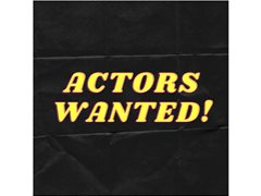 """Actors Wanted for Eerie """"Twilight Zone Themed"""" Series!"""
