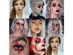 Makeup Artist Needed for Photographic Competition