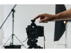 Actor Wanted for Chef Role in Social Media Shoot - $500