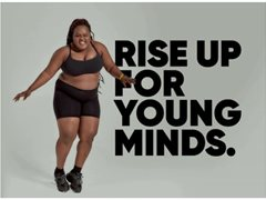 Curvy Model Needed for Not-for-Profit Campaign