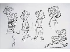Animators Required for Short Student Film