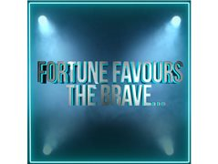 Teams of 2 Wanted for New Gameshow - Fortune Favours The Brave
