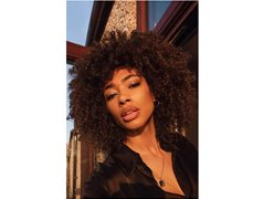 Afro Hair Females Needed for Styling