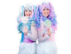 Actors Wanted for Weekend Childrens Entertainer Roles - Parties etc