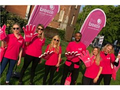 Brand Ambassadors Wanted for Staffing Agency