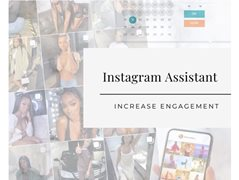 Social Media Assistant Needed for Influencer