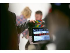 Male Actor Required for Music Video