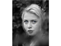 Models Needed for Black and White Headshots in the City