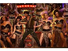Female Dancer Required for Bollywood 6 Months Contract
