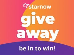 Be in to Win one of 10 x 12 month Elite StarNow memberships, free!