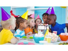 Children's Party Entertainers Needed