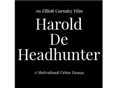 Urgent Lead Producer and Crew Needed for Film Collab - Harold De Headhunter