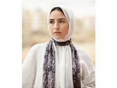 Models For Hijab Brand