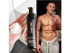 Male Reviewer/Influencer for Sunless Tan For Men - Video