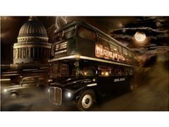 Theatre Producer Wanted for Ghost Bus Tours