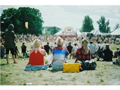 Exceptional Brand Ambassadors Required for Wireless Festival