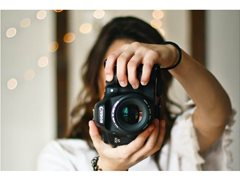 Photographer Wanted for Hand and Portrait Shots - Portfolio Building