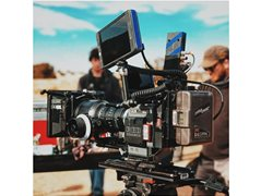 Casting for Starring Roles in Feature Film