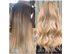 Hair Colour Models Wanted for Highlights, Balayage, Grey Coverage