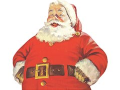 Actors Required to Play Santa Claus for Cork City Centre Christmas Grotto