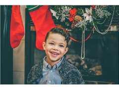 Child Actor Needed for Online Christmas Advertisement - £650