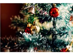 Various Extras Required for Christmas Shoot - £200