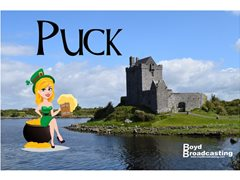 Two Irish Voiced Actors Required for Magical Web Series