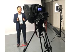 Young Male and Female Presenters Needed for Training Video