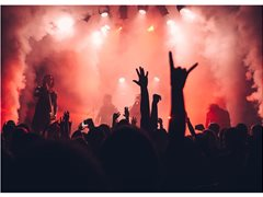 Actress Required for a Rock Music Video