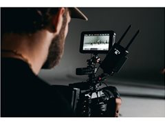 Videographer Needed for Video Podcast