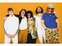 Actors Wanted for Sticky Fingers Music Video - $200