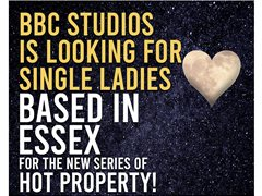 Single Ladies in Essex for BBC3 Dating Show