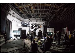 Key Grip/ Gaffer Required for 8 min Short Film (PAID)