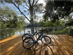 Fitness Influencers Needed for a Bike Hire and Tour Start-Up in Parramatta
