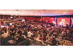 Presenters Wanted for Brand New UK Event - £250 Per Day - Birmingham