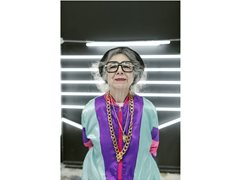 URGENT: Female 70+ With Eccentric Look for a Stills Shoot - £1500