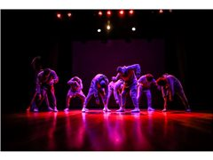 Street/Hip Hop Dancers (Male and Female) Required for Music Video