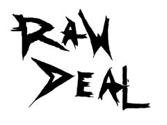 Raw Deal need a bass player - London