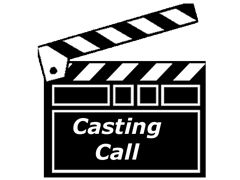 Gangster action movie casting call - London