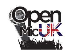 Auditions for singing for Open Mic UK!