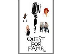Audition for 'Quest for Fame' - Ireland & UK
