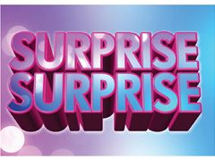 Hold on to your seats, the hit ITV show surprise surprise is back - UK