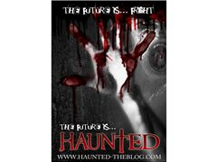 Haunted magazine needs ghosthunters for a very special adventure - UK