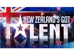 New Zealand's Got Talent wants you!