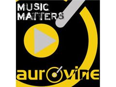 Aurovine - online music platform looking for independent artists/bands