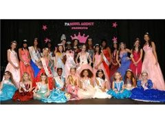 Official Mini Miss & Little Man Nationwide 2012 - UK